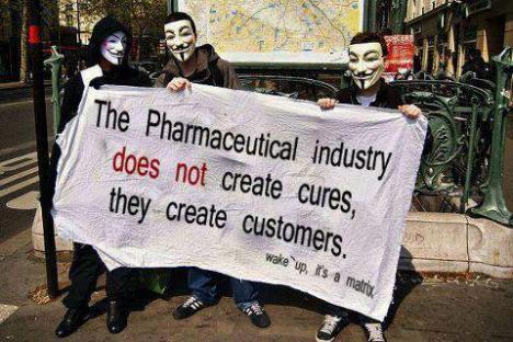 STOP this big business of making profit and living from deaths and suffering of mankind